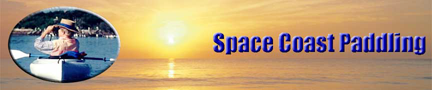 To the Space Coast Kayaking & Canoeing website.